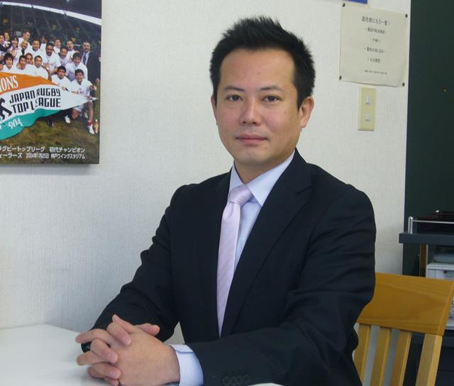 株式会社サンメディカル 代表取締役社長 森本 義成